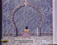 M.A.S.K. cartoon - Screenshot - The Golden Goddess 411
