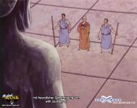 M.A.S.K. cartoon - Screenshot - The Golden Goddess 014
