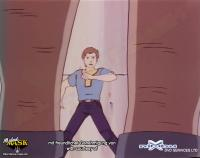 M.A.S.K. cartoon - Screenshot - The Golden Goddess 369