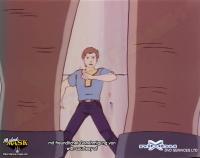 M.A.S.K. cartoon - Screenshot - The Golden Goddess 369