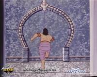 M.A.S.K. cartoon - Screenshot - The Golden Goddess 410