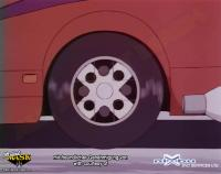 M.A.S.K. cartoon - Screenshot - The Golden Goddess 438