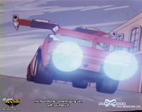 M.A.S.K. cartoon - Screenshot - The Golden Goddess 449