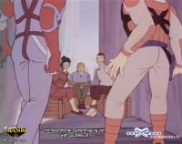 M.A.S.K. cartoon - Screenshot - The Golden Goddess 500
