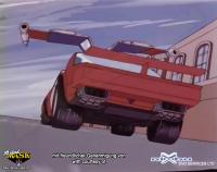 M.A.S.K. cartoon - Screenshot - The Golden Goddess 447