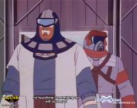 M.A.S.K. cartoon - Screenshot - The Golden Goddess 509