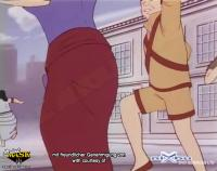M.A.S.K. cartoon - Screenshot - The Golden Goddess 263