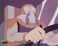 M.A.S.K. cartoon - Screenshot - The Golden Goddess 544