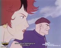 M.A.S.K. cartoon - Screenshot - The Golden Goddess 554