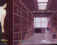 M.A.S.K. cartoon - Screenshot - The Golden Goddess 122
