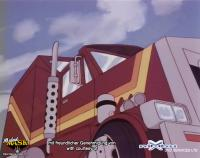 M.A.S.K. cartoon - Screenshot - The Golden Goddess 589