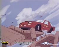 M.A.S.K. cartoon - Screenshot - The Golden Goddess 585
