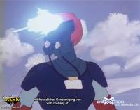 M.A.S.K. cartoon - Screenshot - The Golden Goddess 314