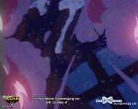 M.A.S.K. cartoon - Screenshot - The Golden Goddess 606