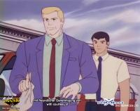 M.A.S.K. cartoon - Screenshot - The Golden Goddess 236
