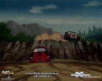M.A.S.K. cartoon - Screenshot - The Star Chariot 248