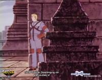 M.A.S.K. cartoon - Screenshot - The Golden Goddess 275