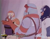 M.A.S.K. cartoon - Screenshot - The Golden Goddess 501