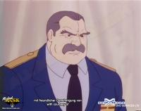 M.A.S.K. cartoon - Screenshot - The Golden Goddess 396