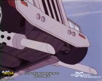 M.A.S.K. cartoon - Screenshot - The Golden Goddess 379