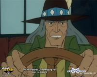M.A.S.K. cartoon - Screenshot - The Star Chariot 035