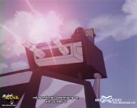 M.A.S.K. cartoon - Screenshot - The Golden Goddess 582