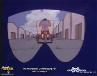 M.A.S.K. cartoon - Screenshot - The Golden Goddess 526