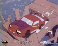 M.A.S.K. cartoon - Screenshot - The Golden Goddess 608