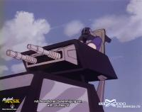M.A.S.K. cartoon - Screenshot - The Golden Goddess 581