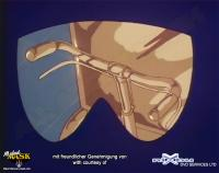 M.A.S.K. cartoon - Screenshot - The Golden Goddess 530