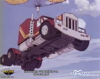 M.A.S.K. cartoon - Screenshot - The Golden Goddess 374