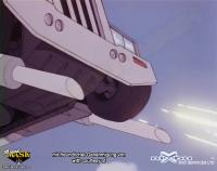 M.A.S.K. cartoon - Screenshot - The Golden Goddess 382