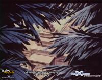 M.A.S.K. cartoon - Screenshot - The Golden Goddess 007