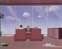 M.A.S.K. cartoon - Screenshot - The Golden Goddess 067