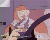 M.A.S.K. cartoon - Screenshot - The Golden Goddess 653