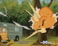 M.A.S.K. cartoon - Screenshot - The Star Chariot 417