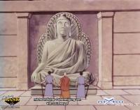 M.A.S.K. cartoon - Screenshot - The Golden Goddess 011