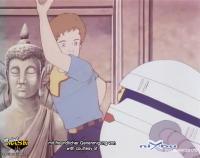 M.A.S.K. cartoon - Screenshot - The Golden Goddess 659