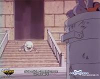 M.A.S.K. cartoon - Screenshot - The Golden Goddess 670
