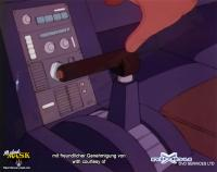 M.A.S.K. cartoon - Screenshot - The Golden Goddess 560