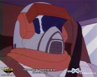 M.A.S.K. cartoon - Screenshot - The Golden Goddess 546