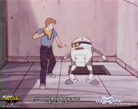 M.A.S.K. cartoon - Screenshot - The Golden Goddess 346