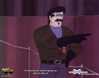 M.A.S.K. cartoon - Screenshot - The Golden Goddess 537