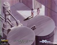 M.A.S.K. cartoon - Screenshot - The Golden Goddess 508