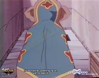 M.A.S.K. cartoon - Screenshot - The Golden Goddess 353