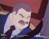 M.A.S.K. cartoon - Screenshot - The Golden Goddess 552
