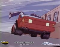 M.A.S.K. cartoon - Screenshot - The Golden Goddess 446