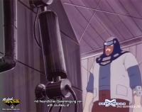 M.A.S.K. cartoon - Screenshot - The Golden Goddess 513