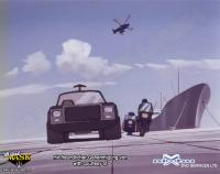 M.A.S.K. cartoon - Screenshot - The Golden Goddess 558