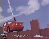 M.A.S.K. cartoon - Screenshot - The Golden Goddess 576